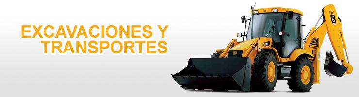 Excavaciones Emilio - Obras y servicios -  EXCAVACIONES Y TRANSPORTES EMILIO S.L.