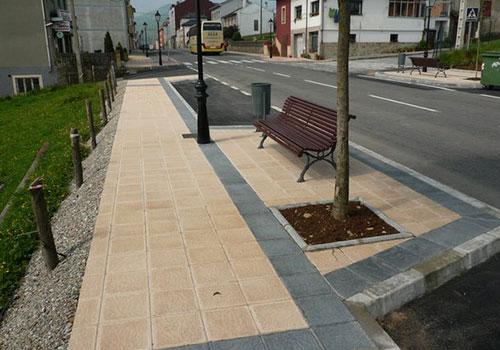 Excavaciones Emilio -  Urbanización - EXCAVACIONES Y TRANSPORTES EMILIO S.L.